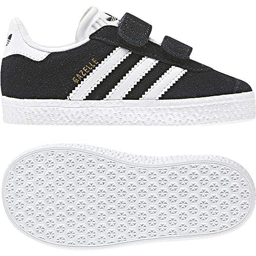 adidas Gazelle CF I, Zapatillas de Gimnasia Unisex bebé: Amazon.es: Zapatos y complementos