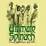 Live at the Unicorn July 1967 by ULTIMATE SPINACH