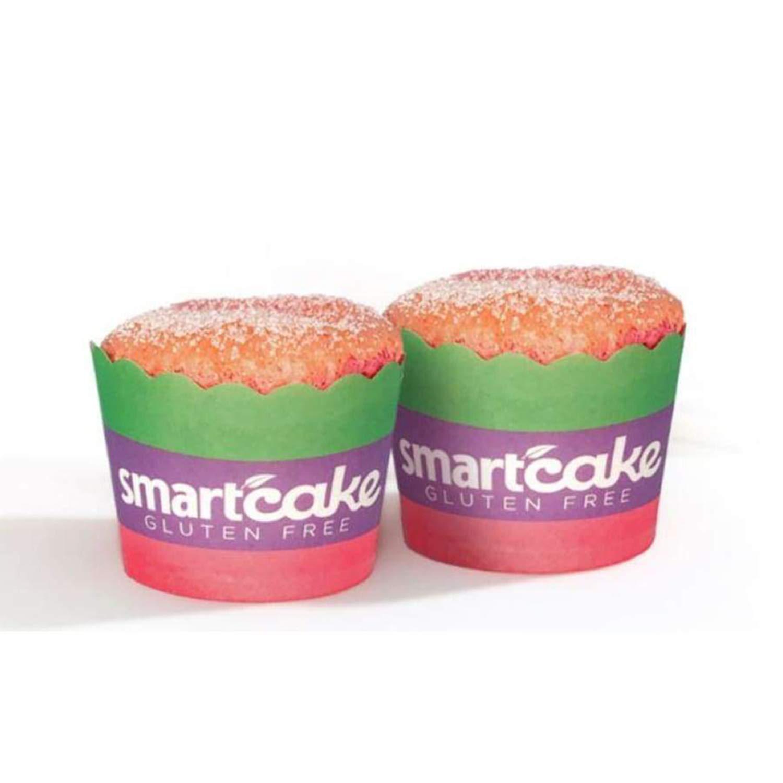 5 Pack Keto Dessert Bundle - Smart Baking Company, SmartCake ZERO Carbs, Gluten Free, Non-GMO, with Smart Sweets Sweet Fish by Smart Baking Company (Image #5)