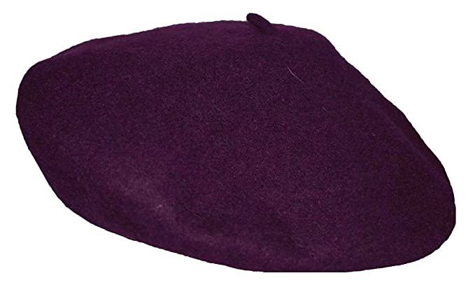 879e639818a07 Angela   William Classic 100% Wool Beret Cap Hat 11
