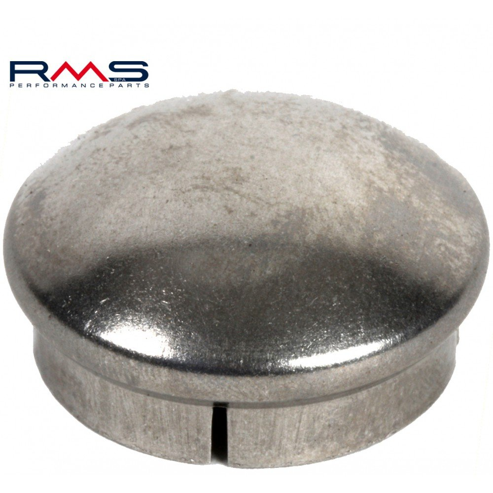 Varios Modelos Vespa abeck Tapa Freno Buje de Rueda Carga//Metal para Vespa Delantera y Trasera