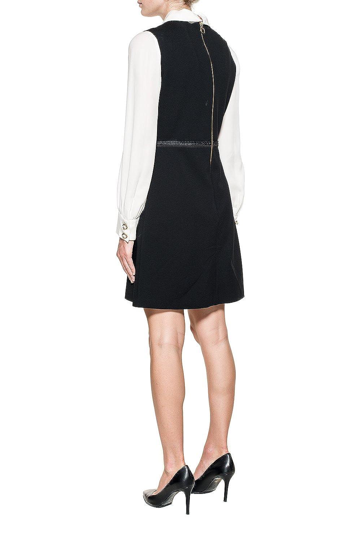 Gucci - Vestido - para mujer, color, talla M IT - Marke Größe M: Amazon.es: Zapatos y complementos