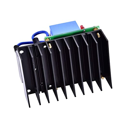 0-220 V AC bis 0-311 V DC Gleichrichterplatine Universal Mutiple Protection Against Lightning-Netzteilplatine Gleichrichterplatinenmodul
