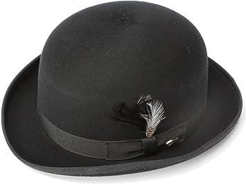 Derby Hat Large at Amazon Men s Clothing store  Derby Cap 721ea4c003d
