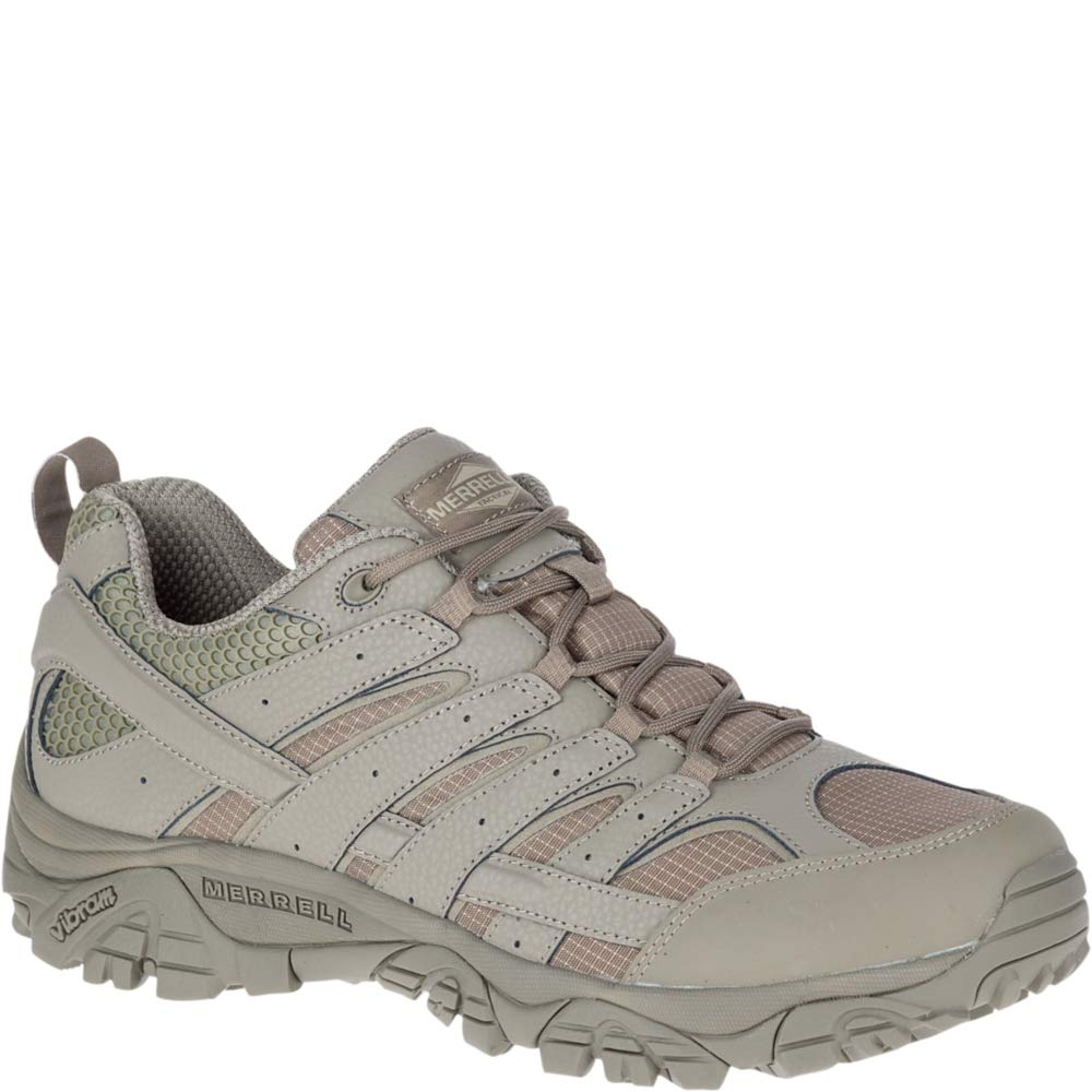 Merrell Work Men's Moab 2 Tactical Brindle 9.5 M US by Merrell