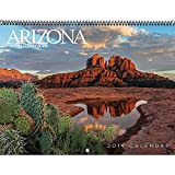 Arizona Highways Classic 2019 Wall Calendar, Arizona by Arizona Highways Magazin