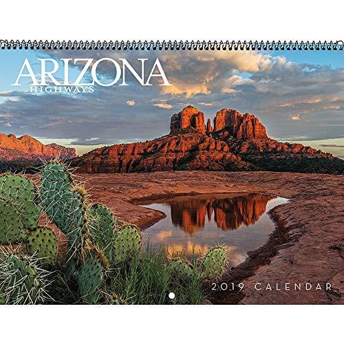 Arizona Highways Classic 2019 Wall Calendar, Arizona by Arizona Highways Magazin by Arizona Highways Magazine