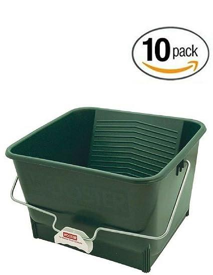Wooster Brush 8616 4 Gallon Bucket (10)