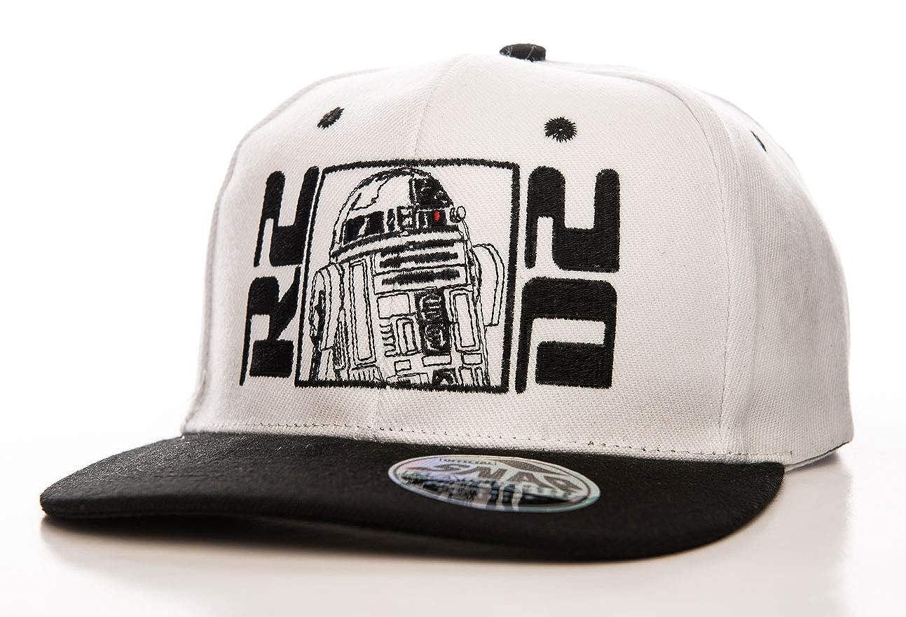 Mercancía Con Licencia Oficial Star Wars R2D2 Tamaño Ajustable ...