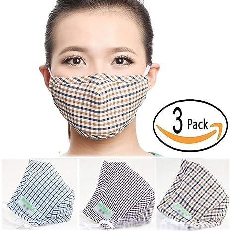 maschera bocca antivirus