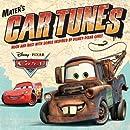 Mater's Car Tunes
