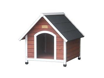 Amazon.com: advantek la Hacienda – Caseta de perro, XS ...