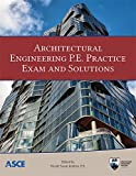 img - for Architectural Engineering P.E. Practice Exam and Solutions book / textbook / text book