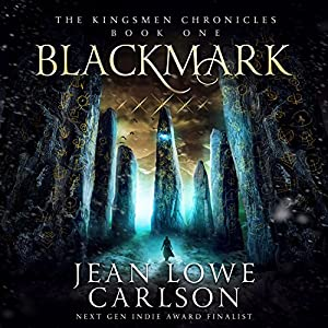 Blackmark Audiobook