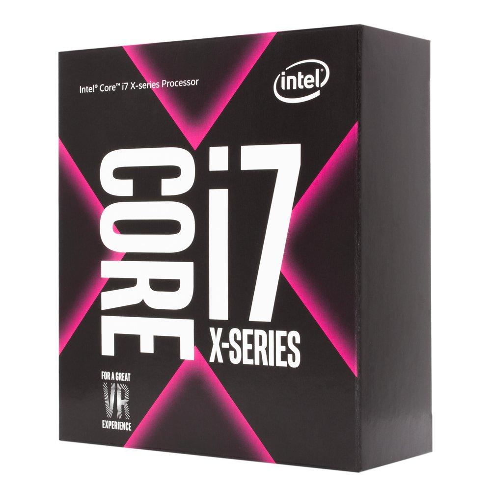 Intel Core i7-7800X Processor by Intel (Image #4)