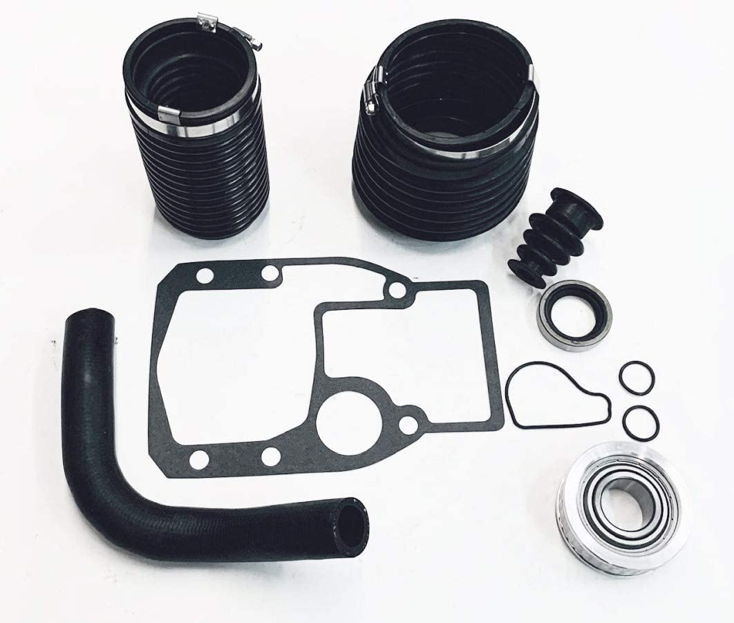 3850426 A.A Bellows Kit for OMC Cobra Sterndrive I//O 3854127 911826 911830 3841481