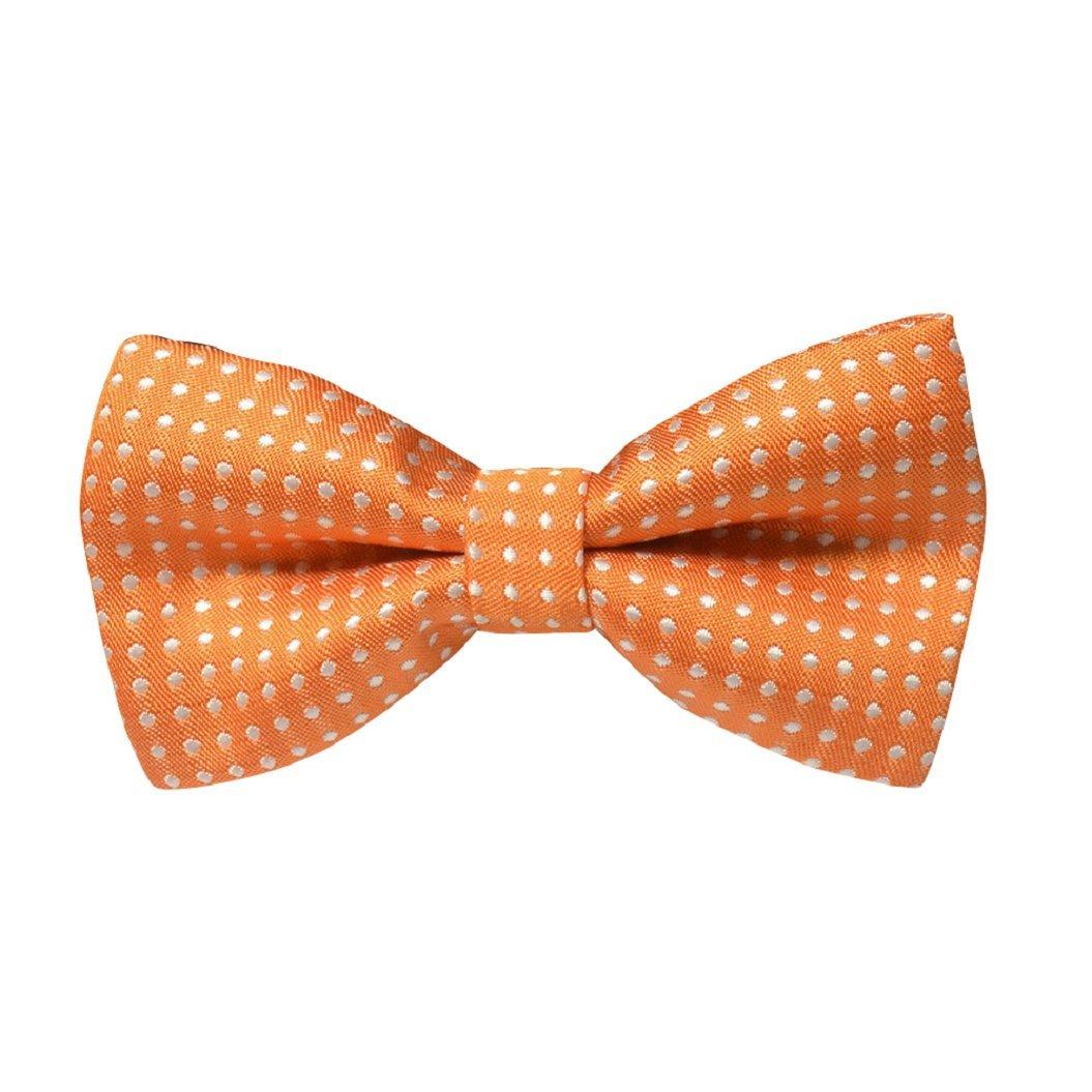starlit Boys Kids Polka Dots Bow Tie Formal Party Wedding Bowtie Gifts