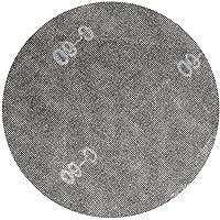 Oreck Screen, Sanding 12 Orbiter