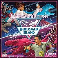 Duelosaur Island (Xtreme Edition)