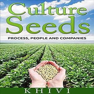 Culture Seeds Audiobook