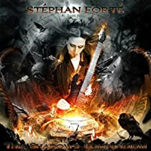 Shadows Compendium by Stephan Forte (2011-12-27)