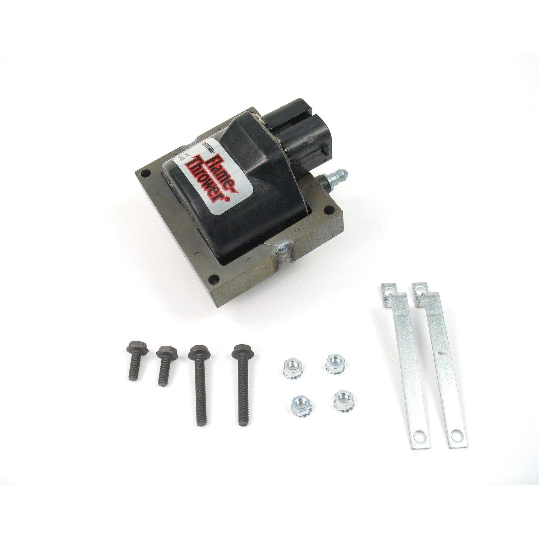 Pertronix D3002 Flame-Thrower 50,000 Volt External GM HEI Coil