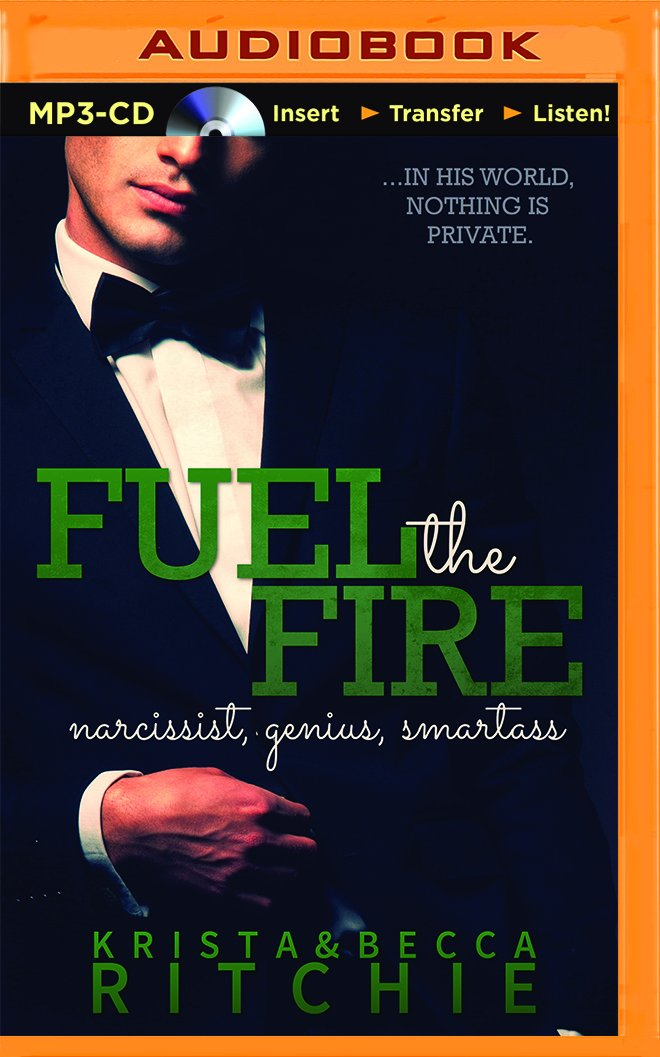 Download Fuel the Fire (Calloway Sisters) ebook