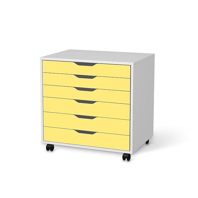 Los muebles de decoración para IKEA Alex escritorio-cajonera ...