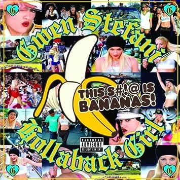 Gwen stefani hollaback girl 1 amazon music hollaback girl 1 sciox Gallery