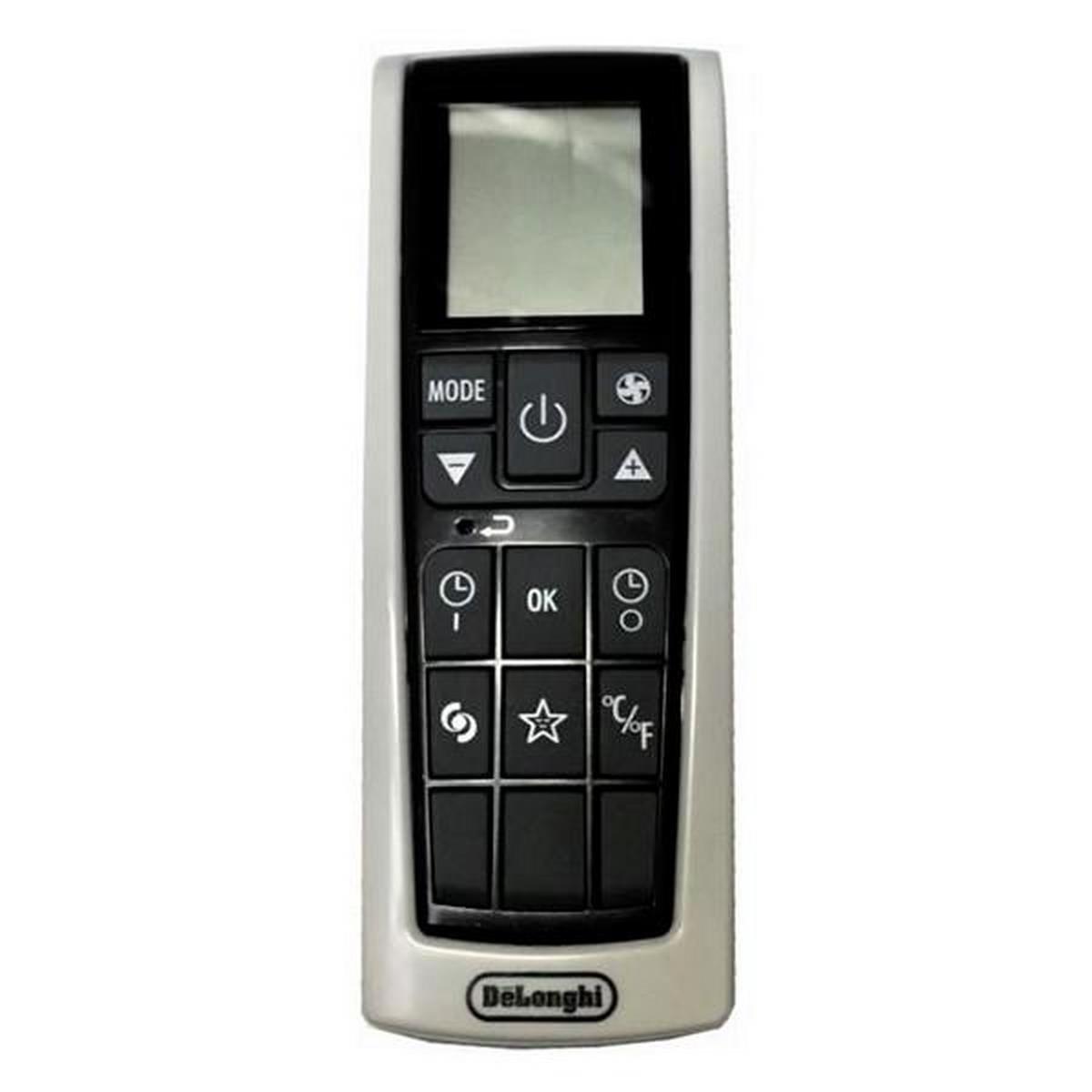 Delonghi telecomando controllo Pinguino PAC WE ECO Silent 17 18 110 125 126 130 De' Longhi 5515110271