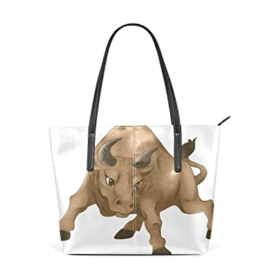 delicate Womens Leather Top Handle Shoulder Handbag Big Ox Large Work Tote Bag