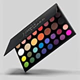 James Charles Nude Shimmer Eyeshadow Palette 39 Color Nautral Waterproof Glitter Pigments Beauty Eye Shadow Cosmetics
