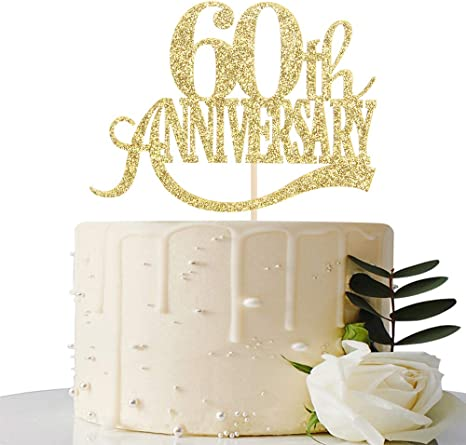 26 Party Ideas For 60th Wedding Anniversary