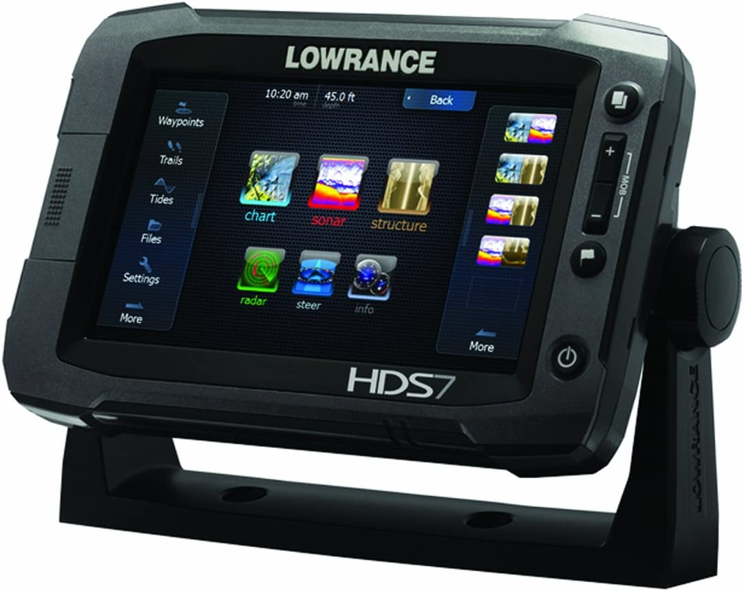 LOWRANCE HDS-7 GEN2 TOUCH INSIGHT 83/200 T/M TRANSDUCER: Amazon.es: Electrónica
