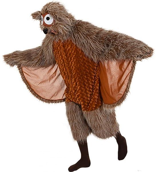Disfraz de búho: Amazon.es: Juguetes y juegos