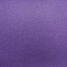 Best Creation 12-Inch by 12-Inch Glitter Cardstock, Royal Blue, 15 Per Pack