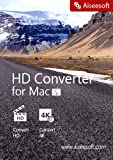 Aiseesoft HD Video Converter for Mac - Best Mac HD Converter converts HD video to any HD/SD video format like AVI, MOV, MP4, MPEG, FLV, MKV, WebM, M4V, etc. and vice versa on Mac OS X [Download]