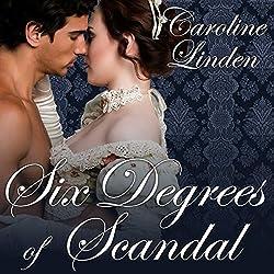 Six Degrees of Scandal