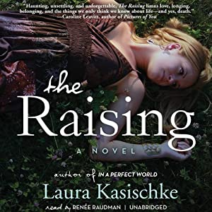 The Raising Audiobook