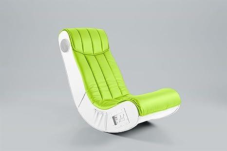 Poltrona Sound Prezzo.Mobel Brugge Gaming Chair Soundz Gioco Musica Poltrona
