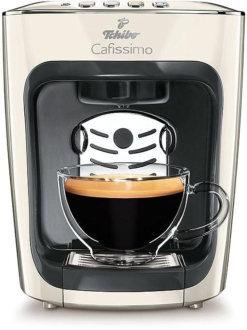 Tchibo Cafissimo mini Independiente Máquina de café en ...