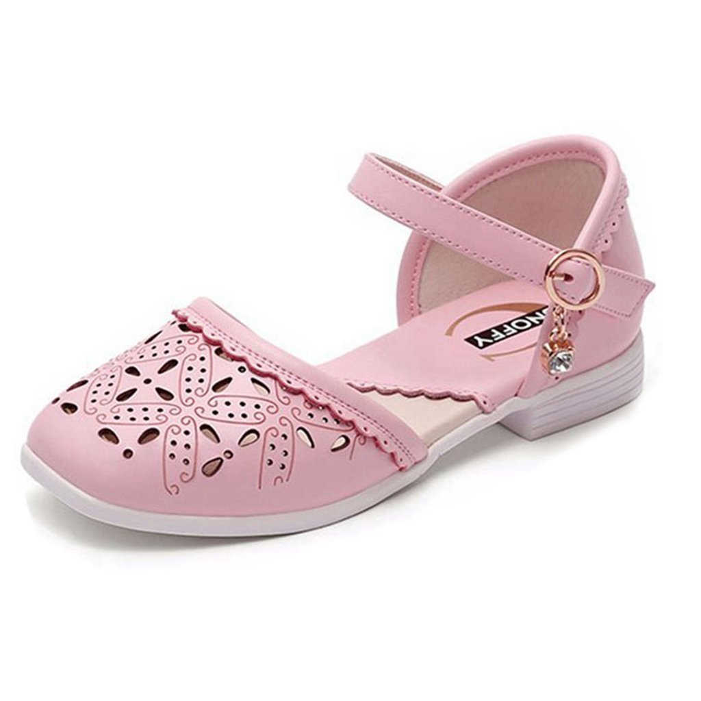GIY Kid Mary Jane Ballerina Dress Adorables Casual Slip on Ballet Ankle Flat Shoes