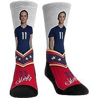USA Women's National Soccer Team USWNT Player Socks