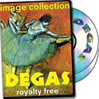 Deags, Over 100 High Resolution Digital Images, Royalty Free Collection DVD