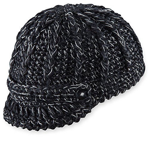 pistil-womens-clara-knit-hat-black-one-size