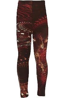 b6bcfe894c53f3 Leggings Depot Kid's Ultra Soft Premium Quality Printed Leggings Style  Batch3