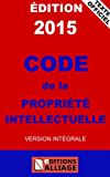 Code la propriété intellectuelle