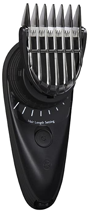Amazon philips norelco qc5510 do it yourself hair clipper beauty philips norelco qc5510 do it yourself hair clipper solutioingenieria Gallery