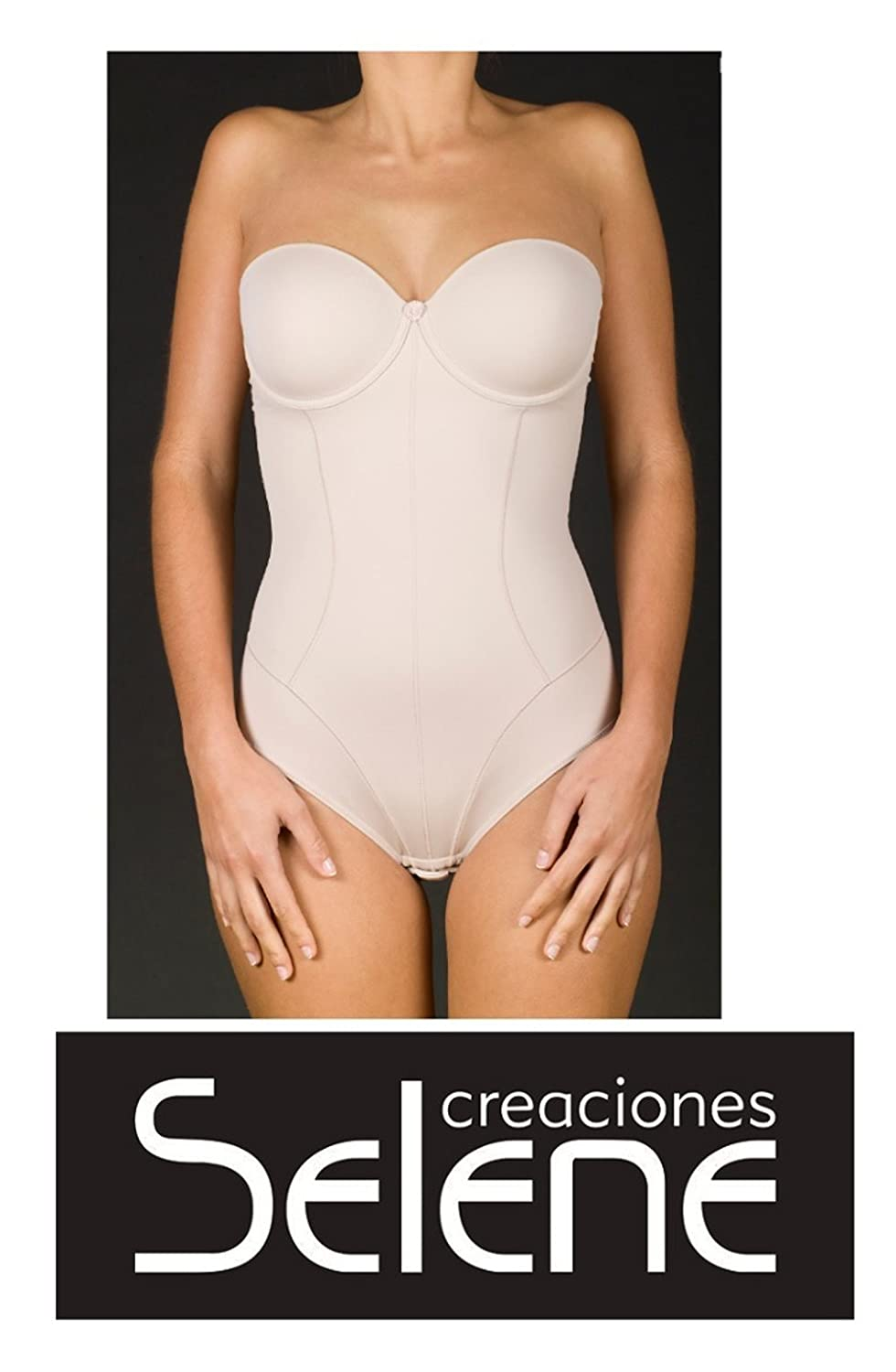 Nerea Selene Creaciones Body Ferretto Art Clothing, Shoes & Accessories Intimates & Sleep