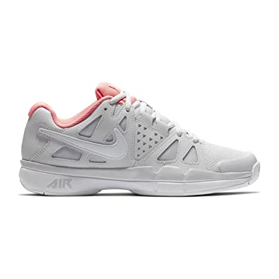 Amazon.com | NIKE Womens Air Vapor Advantage Tennis Shoes | Tennis &  Racquet Sports